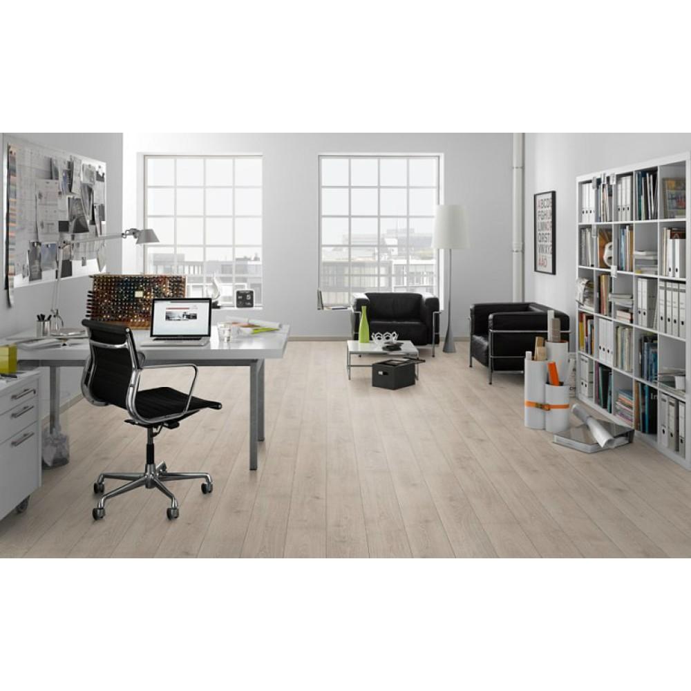 Ламинат Egger BM-Flooring H1087 Дуб Тосколано светлый