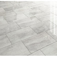 Глянцевый ламинат ELESGO Залина  V5 вид плитки