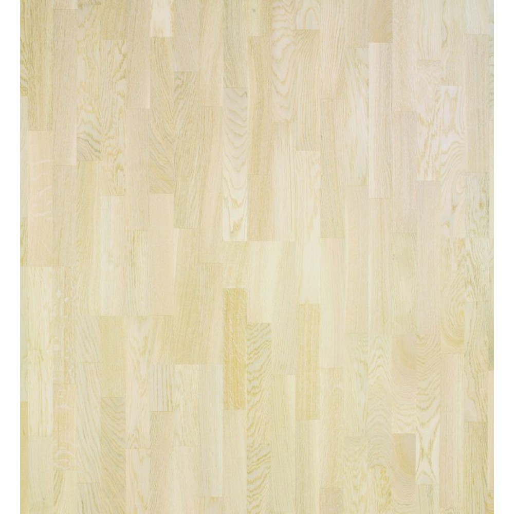 Паркетная доска BerryAlloc Oak White