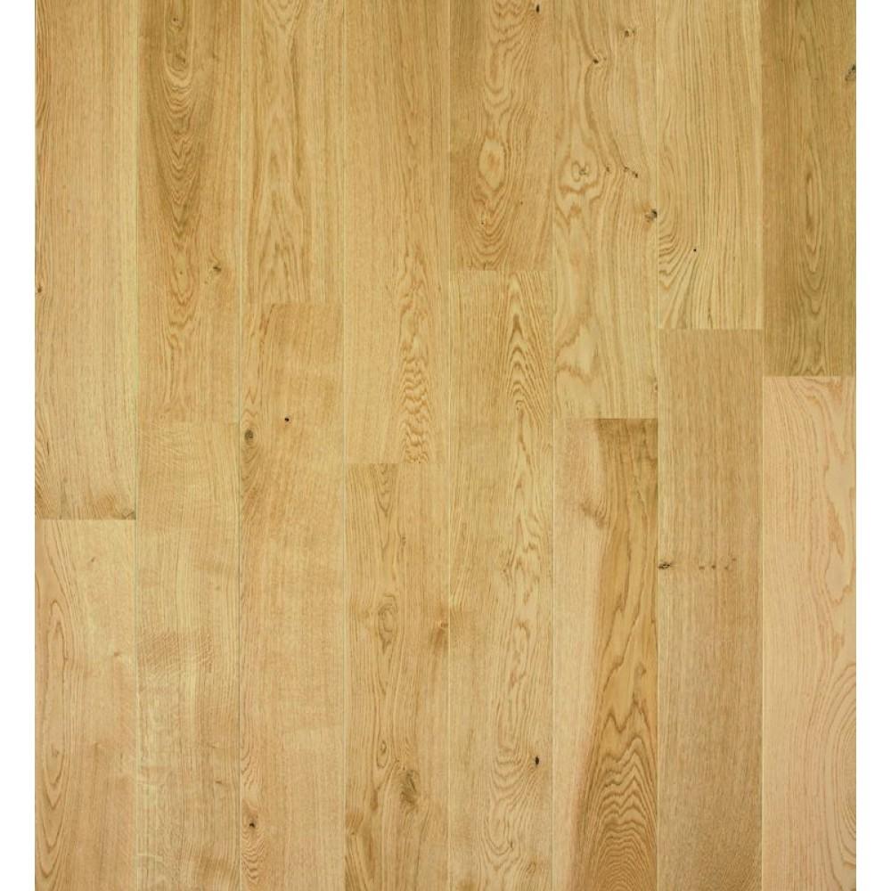 Паркетная доска BerryAlloc Oak Natural