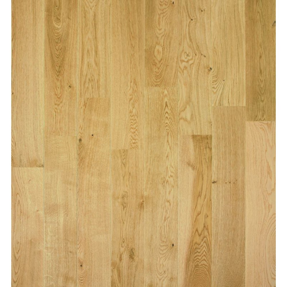Паркетная доска BerryAlloc Oak Natural pure