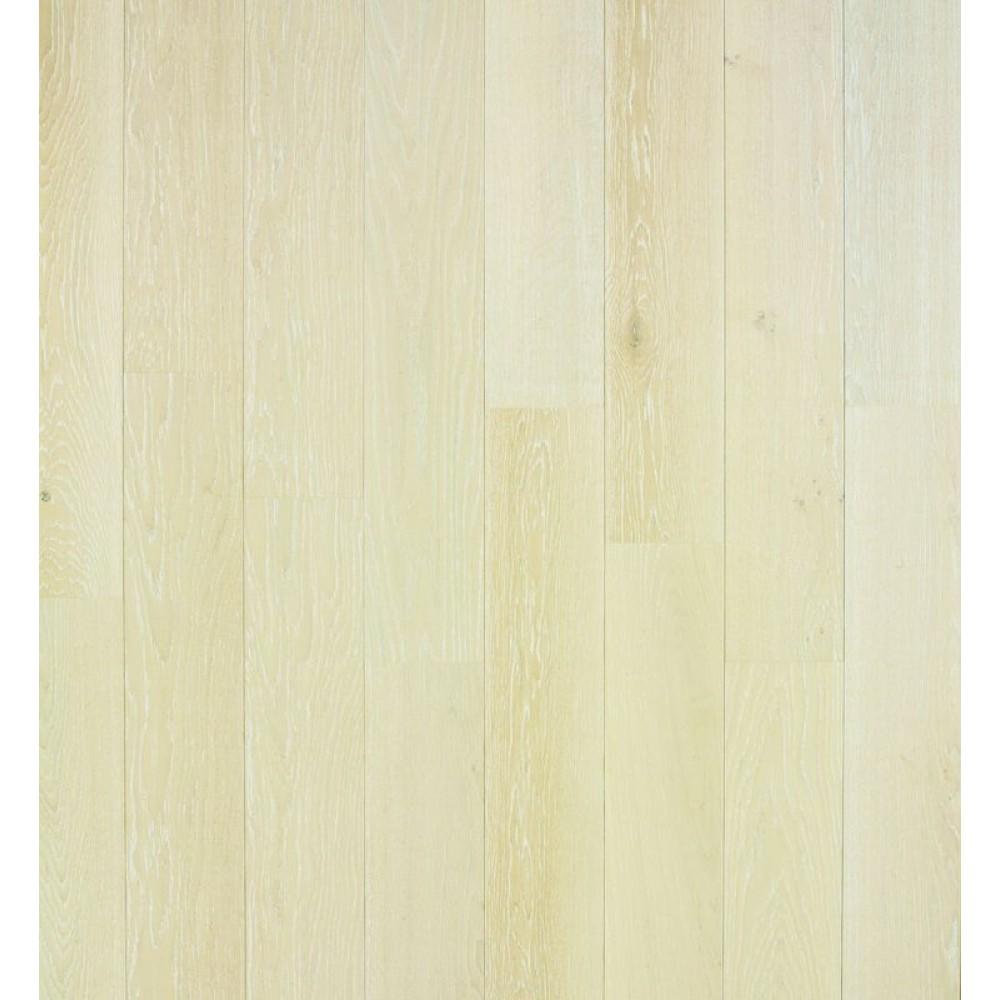 Паркетная доска BerryAlloc Oak Polar white