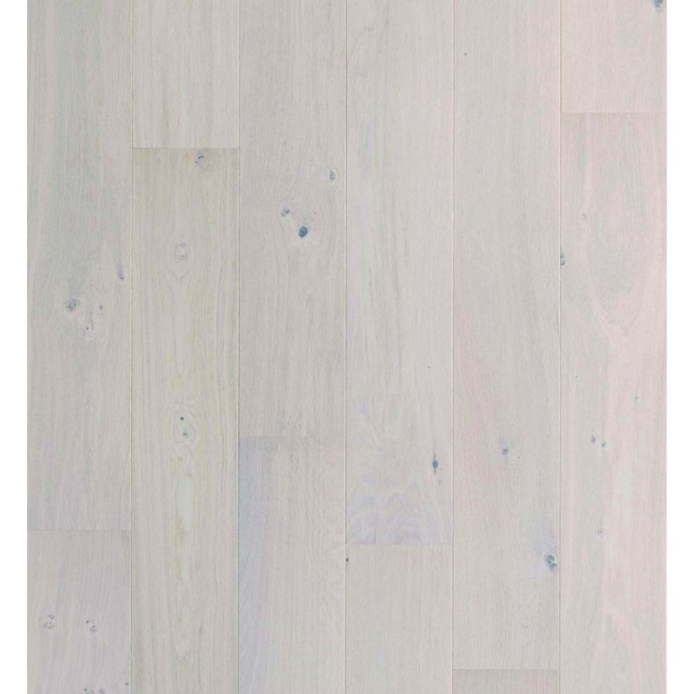 Паркетная доска BerryAlloc Oak Imperial white mirror