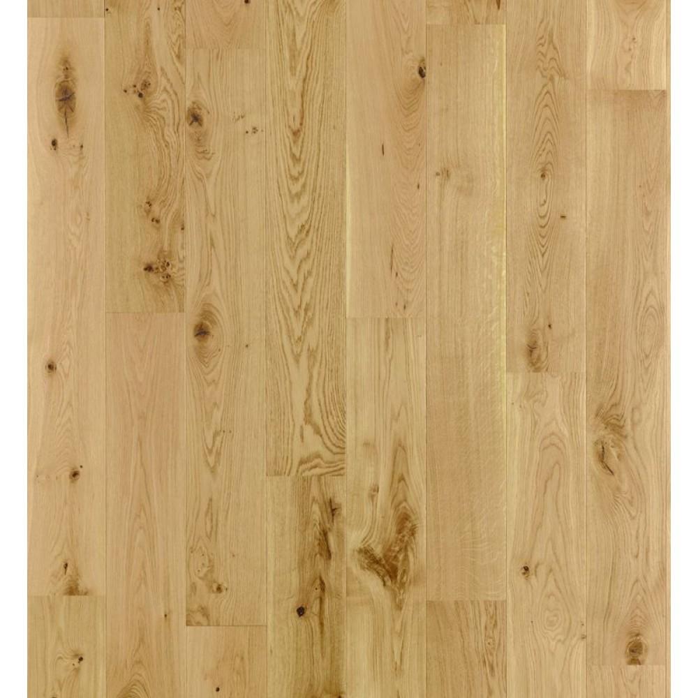 Паркетная доска BerryAlloc Oak Naturel Residens