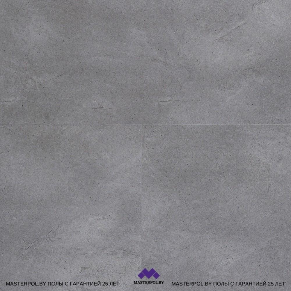 Виниловое покрытие Berryalloc Concrete Dark Grey