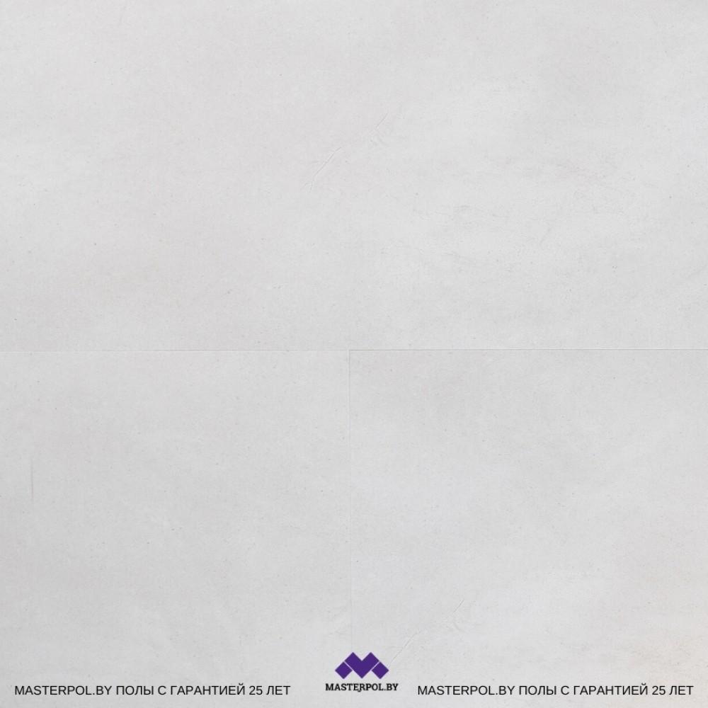 Виниловое покрытие Berryalloc Concrete White Grey